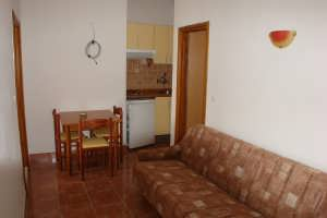 Apartment Babic small 1