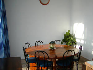 Apartment Ozana 1 dining