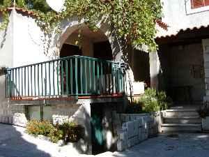 link to Apartment Nikolac in Radalj
